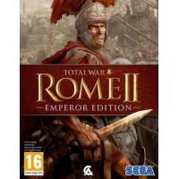 Total War: Rome 2 (Emperor Edition)