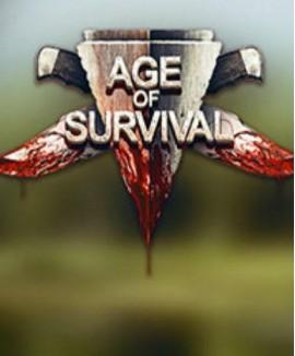 Aktivační klíč na Age of Survival