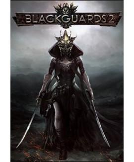 Aktivační klíč na Blackguards 2