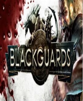 Aktivační klíč na Blackguards