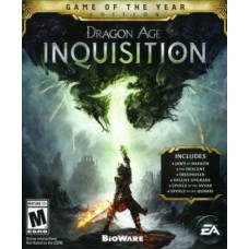 Dragon Age 3: Inquisition (GOTY)