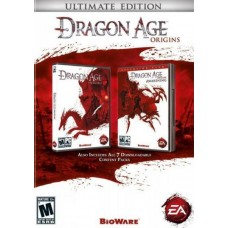 Dragon Age Origins (Ultimate Edition) + Awakening