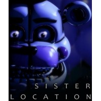 Five Nights at Freddys: Sister Location