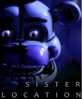 Aktivační klíč na Five Nights at Freddys: Sister Location