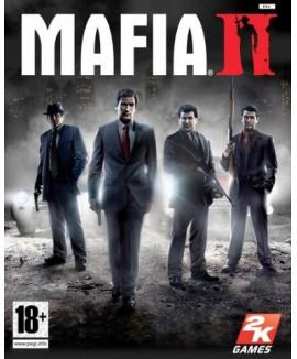 Aktivační klíč na Mafia 2