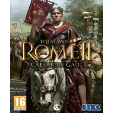 Total War: Rome 2 - Caesar in Gaul (DLC)