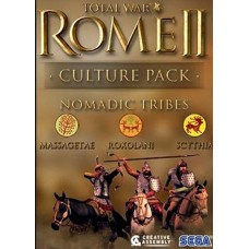 Total War: Rome 2 - Nomadic Tribes (DLC)