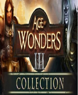 Aktivační klíč na Age of Wonders 3 Collection