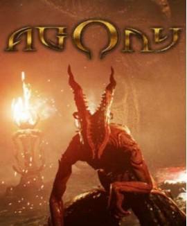 Aktivační klíč na Agony