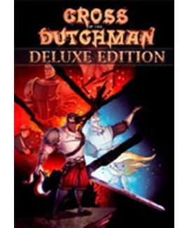 Aktivační klíč na Cross of the Dutchman (Deluxe Edition)