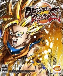 Aktivační klíč na Dragon Ball FighterZ
