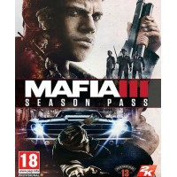 Mafia III - Season Pass (DLC)