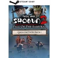Total War: Shogun 2 - Fall of the Samurai - Saga Faction Pack (DLC)