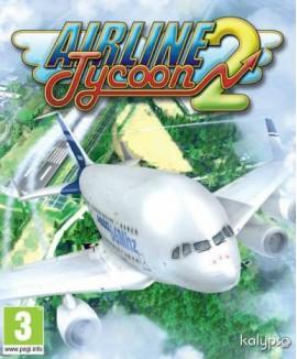 Aktivační klíč na Airline Tycoon 2