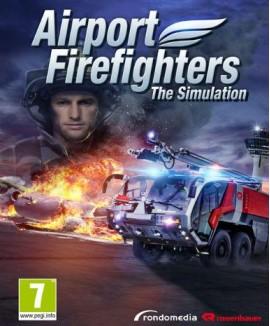 Aktivační klíč na Airport Firefighters - The Simulation