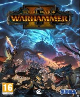 Aktivační klíč na Total War: Warhammer II