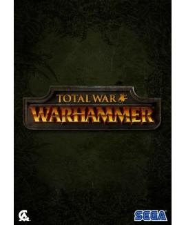 Aktivační klíč na Total War: Warhammer
