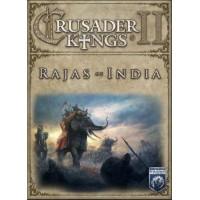 Crusader Kings II - Rajas of India (DLC)