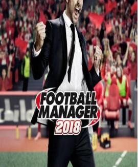 Aktivační klíč na Football Manager 2018