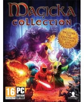 Aktivační klíč na Magicka Collection