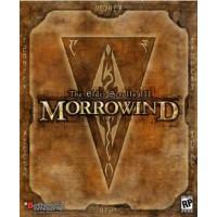 The Elder Scrolls III: Morrowind (GOTY)