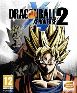 Aktivační klíč na Dragon Ball: Xenoverse 2