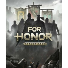 For Honor - Season Pass (DLC)