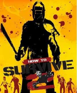 Aktivační klíč na How to Survive 2