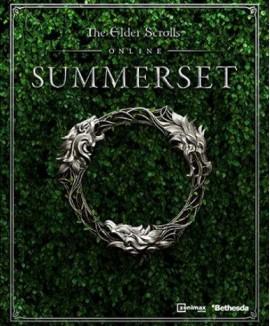 Aktivační klíč na The Elder Scrolls Online: Summerset