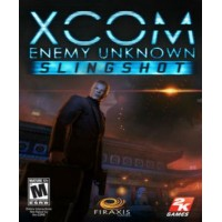 XCOM: Enemy Unknown - Slingshot (DLC)
