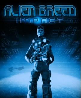 Aktivační klíč na Alien Breed Impact