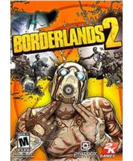 Aktivační klíč na Borderlands 2