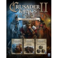 Crusader Kings II - Way of Life Collection (DLC)