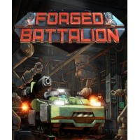Forged Battalion (Incl. Early Access)