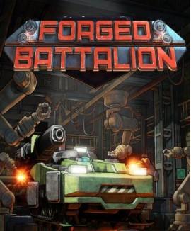 Aktivační klíč na Forged Battalion (Incl. Early Access)