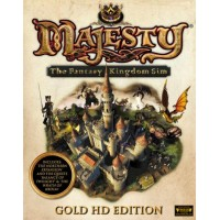 Majesty HD (Gold Edition)