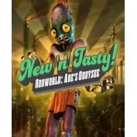 Oddworld: New   Tasty