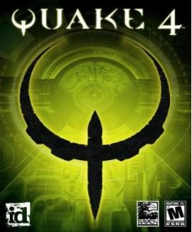 Aktivační klíč na Quake IV