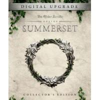 The Elder Scrolls Online: Summerset (Digital Collectors Upgrade Edition)