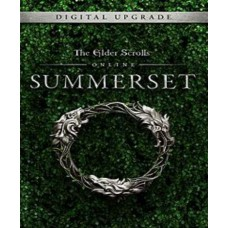 The Elder Scrolls Online: Summerset (Upgrade Pack)