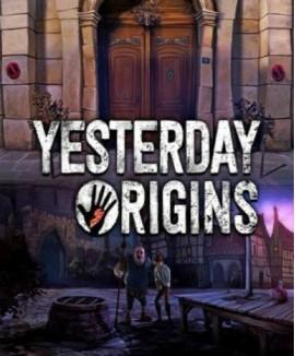 Aktivační klíč na Yesterday Origins