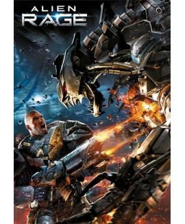 Aktivační klíč na Alien Rage