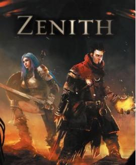 Aktivační klíč na Zenith