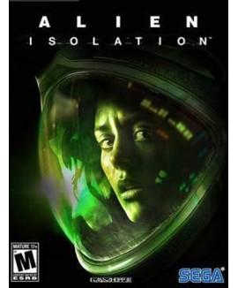 Aktivační klíč na Alien: Isolation