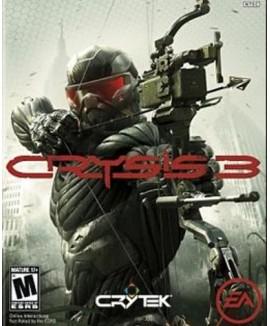 Aktivační klíč na Crysis 3