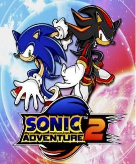 Aktivační klíč na Sonic Adventure 2