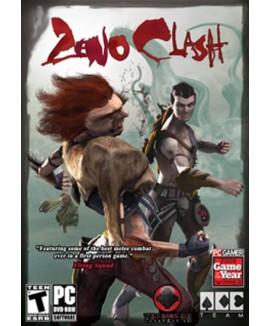 Aktivační klíč na Zeno Clash