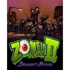 Zombie Tycoon 2: Brainhovs Revenge