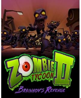 Aktivační klíč na Zombie Tycoon 2: Brainhovs Revenge