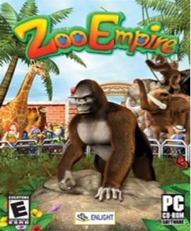Aktivační klíč na Zoo Empire